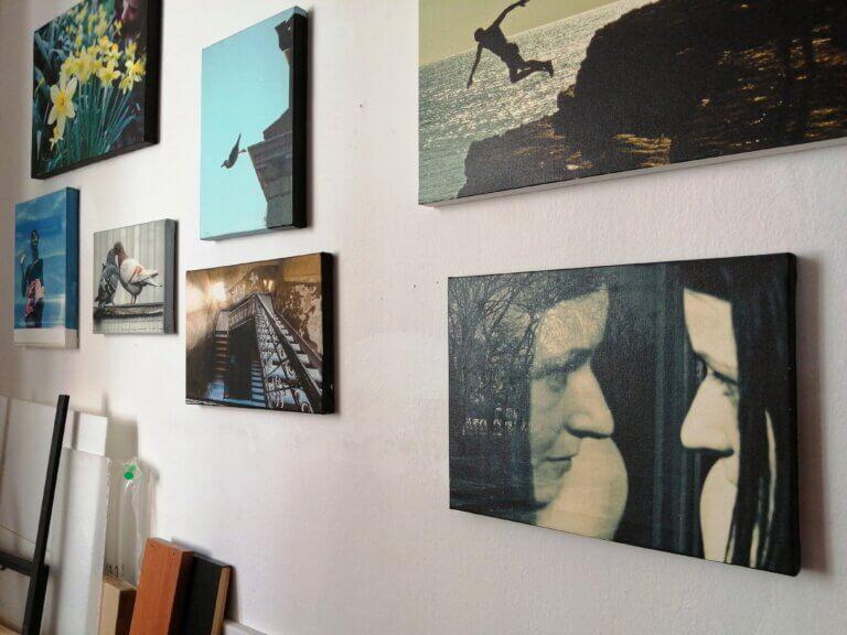 Műteremjáró séták – Ismerje meg a Hegyvidék művészeit!